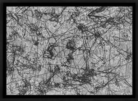 Christian Marclay, 'Untitled, Cassette Tape Duplication (No. 16)', 2012