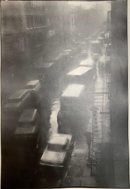 Ann Treer, 'Untitled (Chelsea, New York)', c. 1960's