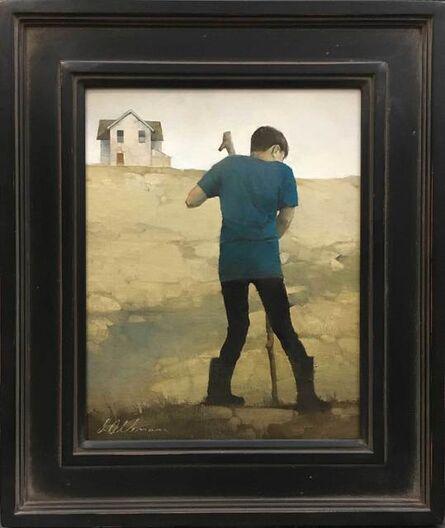Joseph Alleman, 'Ant Hill', 2017