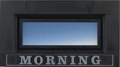 Neil Jenney, 'Morning', 2012