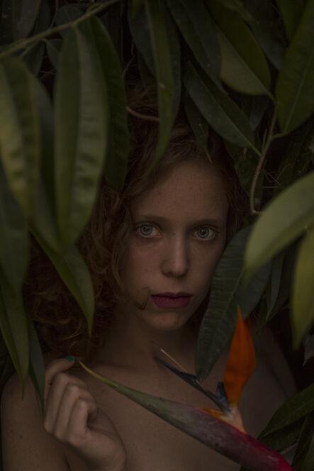 Itamar Freed, 'Girl II', 2016