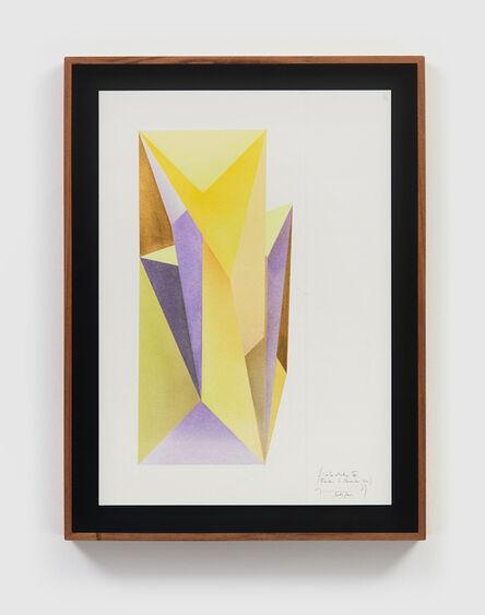 Jorinde Voigt, 'Kaleidoskop IV', 2020-21