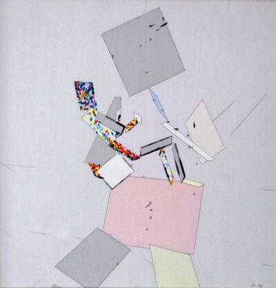 Vladimir Havrilla, 'Composition ', 2018