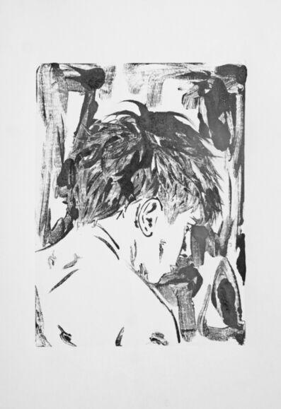 Ramonn Vieitez, 'Conflito I (Conflict I)', 2020