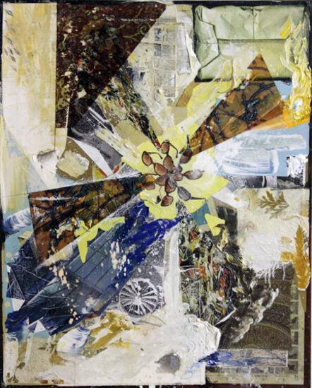 Gavin Sewell, 'Sight Lines', 2013