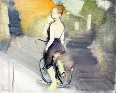 Carly Silverman, 'Summer Ride', 2016