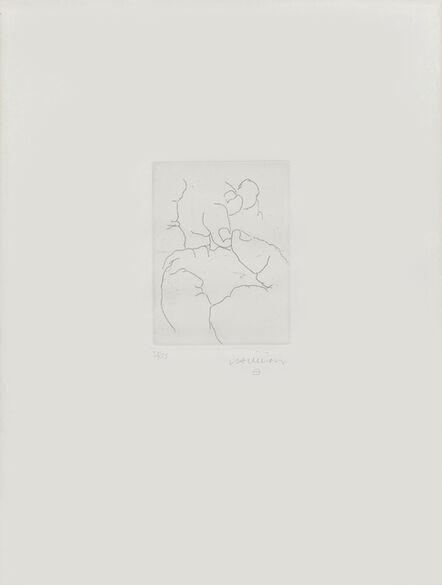 Eduardo Chillida, 'Esku X', 1973