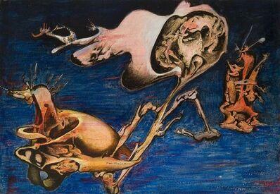 Boris Margo, 'Untitled', 1938