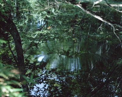 Risaku Suzuki, 'Water Mirror 14, WM-61', 2014