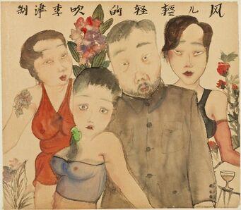 Li Jin 李津, 'The Gentle Breeze', 2013