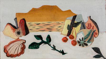 Jean Lurçat, 'Still Life', 1927