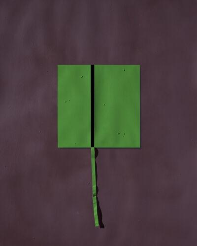 Jerry McMillan, 'Untitled #7', 2014