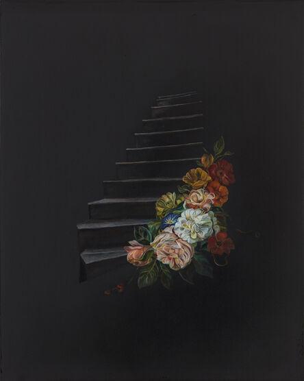 Emma Bennett, 'The nights that followed ', 2018