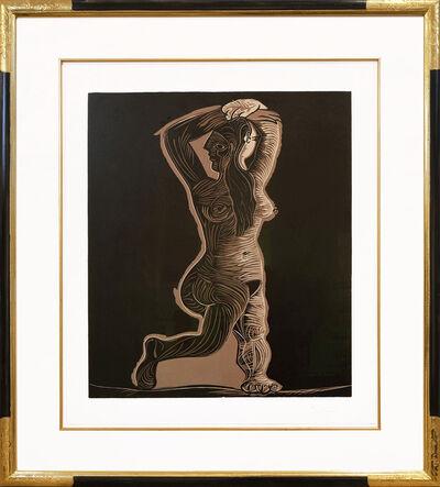 Pablo Picasso, 'Grand Nu de Femme', 1962
