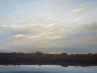 Ahzad Bogosian, 'River's Edge', 2018