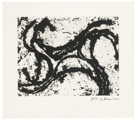 Richard Serra, 'Junction #10', 2010