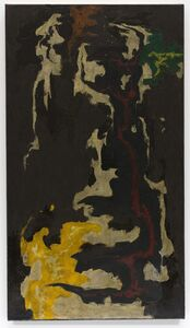 Clyfford Still, 'PH-123', 1947