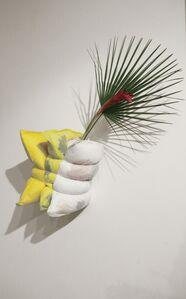 Andrea Anastasio, 'Giubbotto #2', 2014