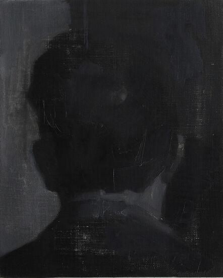 Nacho Martín Silva, 'Perseo II', 2017