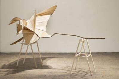 Allan Wexler, 'Shelter', 2014