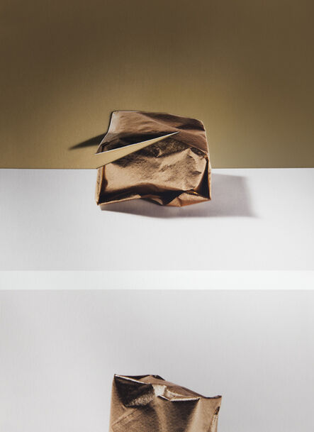 Delphine Burtin, 'Untitled, Encouble (#2)', 2013