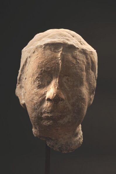 Virgil Scripcariu, ' Portrait 3 (The Bread Project series, 2012)', 2015