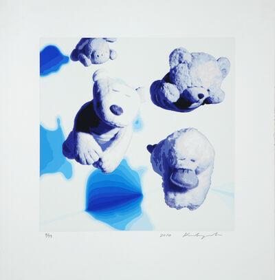 Hiroshi Kobayashi, 'Cast of fortune', 2010