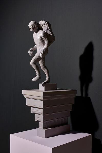 Clive van den Berg, 'Bearing the sky', 2016