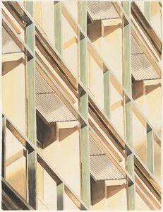 Jan De Maesschalck, 'Untitled (Heat wave)', 2018