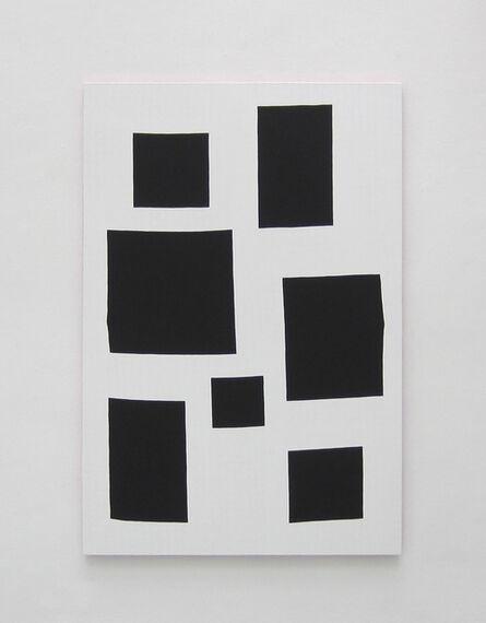 Nicolas Chardon, 'Scenario', 2014