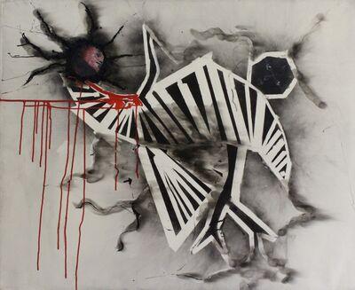Géraldine Tobe Mutumande, 'Ascension', 2014