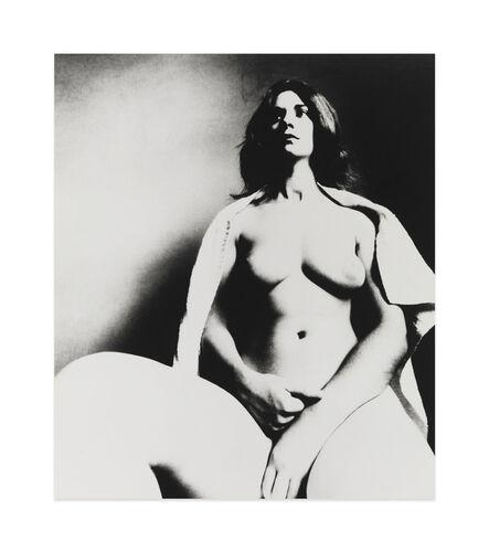 Bill Brandt, 'Nude, London', July 1956