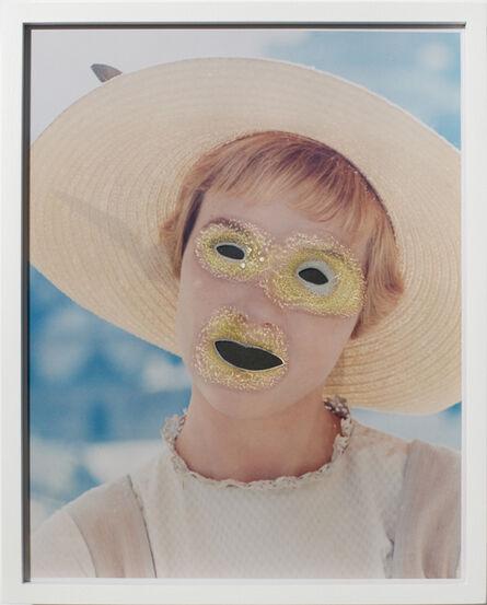 Douglas Gordon, 'Self Portrait of You and Me (Julie Andrews)', 2010