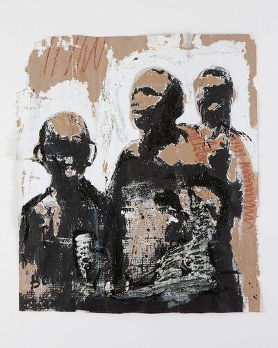 Armand Boua, 'Untitled,', 2014