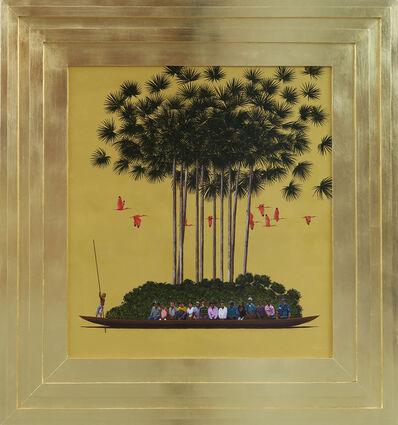 Pedro Ruiz, 'Natural Wealth', 2020