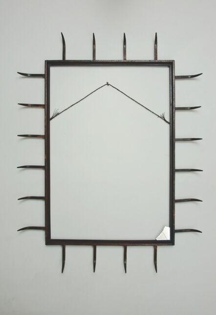 Dimitris Merantzas, 'Self-portrait', 2003
