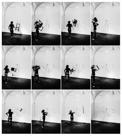 Yara Pina, 'Sequence', 2014