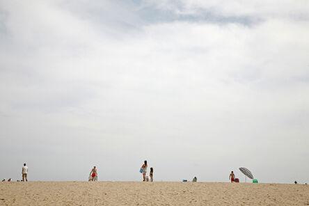 Stephen Lipuma, 'Beach Study, Brooklyn ', 2010