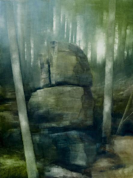 Peter Brooke, 'Mortise', 2013
