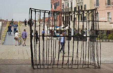 Anna Zvyagintseva, 'The Cage', 2010