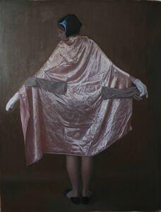 Teodora Axente, 'Pink Cloak', 2018
