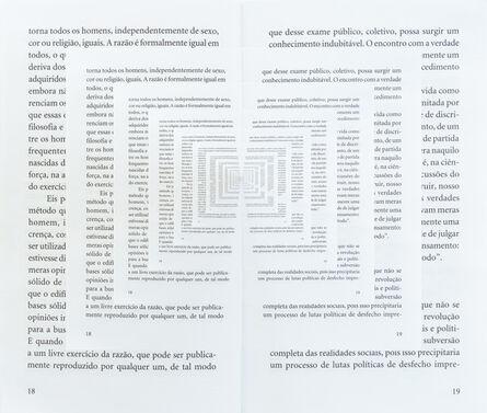 Deborah Engel, 'Reforma do Pensamento, (Thought Reform)', 2020