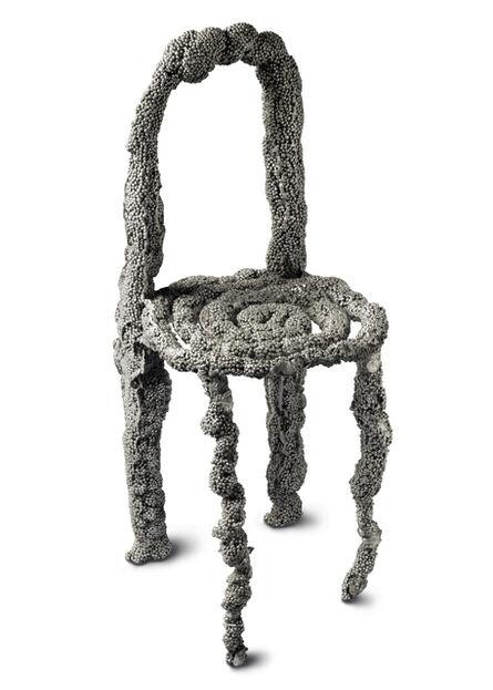 Chris Wolston, 'Luxor Chair', 2016