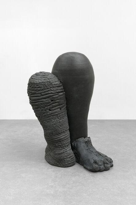 Elsa Sahal, 'Pied (Foot) ', 2015