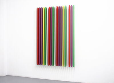 Liam Gillick, 'Anonymised Production', 2008