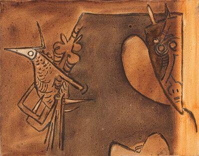 Wifredo Lam, 'Untitled', 1972