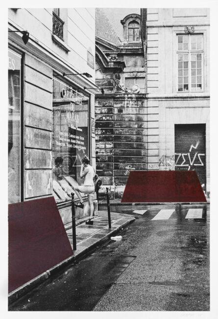 Horacio Zabala, 'Aislamiento VII (Isolation VII)', 2017