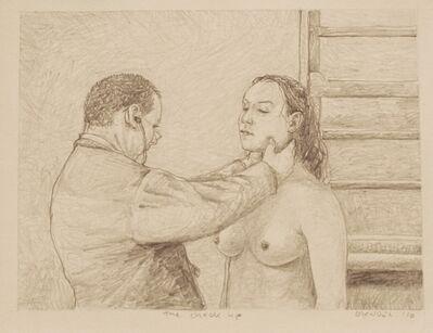 Graeme Drendel, 'The Check Up', 2010