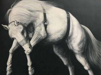 Joseph Piccillo, 'Edge Event XXVII', 1982