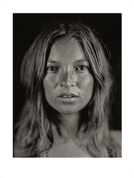 Chuck Close, 'Untitled (Kate - 16)', 2011